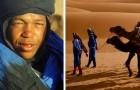 I Berberi, il popolo libero che da millenni attraversa il Sahara