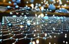 Die Wunder von Graphen, dem Material der Zukunft, leicht, aber ultra-resistent