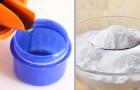 Ammorbidente e bicarbonato di sodio: gli ingredienti per preparare un deodorante per casa fai-da-te