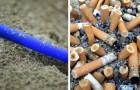 Zigarettenkippen verschmutzen mehr als Plastikstrohhalme: Sie sind der häufigste Abfall der Welt