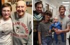Estas 12 fotos cuentan en modo sincero que cosa significa soportar VERDADERAMENTE a alguien