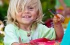 Giù le mani dagli smartphone: riavvicinate i vostri figli alla creatività manuale