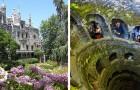 La magia della Quinta da Regaleira, l'enigmatico palazzo portoghese dove tutto è sogno