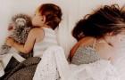 Para todas as mães: se os seus filhos forem para cama cedo o seu estresse vai diminuir