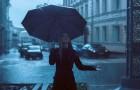 Veja 7 vantagens de caminhar na chuva: a nossa mente irá agradecer