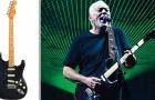 David Gilmour van Pink Floyd verkoopt zijn gitaren voor meer dan 20 miljoen dollar en wordt het geld gebruikt om de aarde te redden