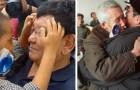 Dieser Augenarzt durchquerte zu Fuß Nepal, um Tausende von Menschen kostenlos zu behandeln