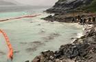 Patagonien: 40.000 Liter Dieselöl landen im Meer in einem der unberührtesten Gebiete des Planeten