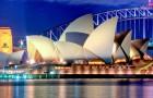 A Austrália assume profissionais: a qualidade de vida e o salário fazem vir vontade de arrumar as malas
