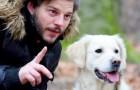 Praten met dieren en levenloze objecten wijst erop dat je zeer intelligent bent