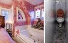 Questa agente immobiliare ha condiviso le foto delle case più strane e bizzarre che ha visitato