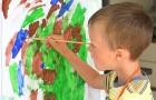 Crescere bambini creativi e fantasiosi: ecco i 3 consigli di un esperto