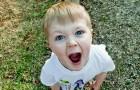 Queridos padres, dejen de gritar si quieren que vuestros hijos no lo hagan