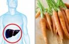 Als je je lever wilt zuiveren, zet deze voedingsmiddelen dan op tafel