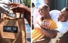 Il figlio di Will Smith apre un ristorante per donare cibo sano e gratuito a chi è in difficoltà