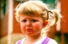 Das Syndrom des reichen Kindes: immer mehr verlangen und nie zufrieden sein