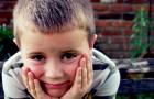 Uma criança obediente nem sempre é uma criança feliz
