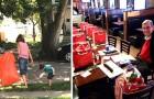 12 foto che dimostrano che sono i piccoli gesti a cambiare le giornate in meglio!