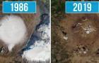Addio al primo ghiacciaio in Islanda: una targa commemorativa fa riflettere sul disastro ambientale