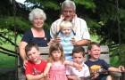 Chaque enfant devrait passer du temps avec ses grands-parents, figures clés de sa croissance