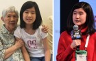 Ein 12-jähriges Mädchen will verhindern, dass die an Alzheimer erkrankte Großmutter sie vergisst: Hier ist ihre Erfindung