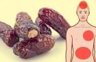Les dattes, un fruit complet riche en propriétés : voici les bienfaits d'en consommer 2-3 par jour