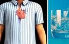 Ecco perché tra l'acqua e la salute del cuore esiste una particolare connessione
