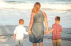 L'arrivo di un secondo figlio è altrettanto speciale e ti farà sentire una mamma migliore