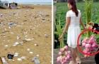 Los gestos de estos turistas en tierra extranjera son verdaderos y propios actos de mala educación