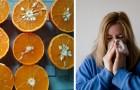 Hier sind die 10 Signale, die unser Körper uns sendet, wenn er einen Vitamin-C-Mangel hat