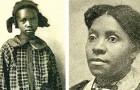L'histoire de Sarah Rector, la jeune fille trop riche pour être considérée noire