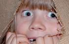 Terrifier les enfants pour qu'ils obéissent n'est jamais une bonne idée