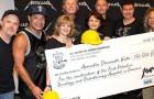 O Metallica doa 250 mil euros para um hospital oncológico pediátrico: será o primeiro na Romênia