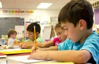 Kalligraphie taucht bei den Schulfächern wieder auf, eine nützliche Kompetenz, die bereits durch digitale ersetzt wird