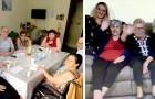 Mai più soli: ad Acerra gli anziani vivono in un appartamento condiviso per allontanare la solitudine