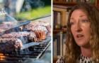 Una donna vegana fa causa ai vicini perché fanno troppi barbecue di carne