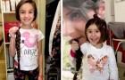 Giulia e Sofia, le due bambine che donano i propri capelli ai malati di cancro