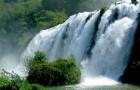 Il salto artificiale più alto al mondo si trova in Italia: è la cascata delle Marmore