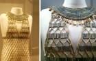 Das Perlenkleid: das schöne Gewand des alten Ägypten, dessen genaue Funktion wir noch nicht kennen