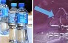 Symbole und Zahlen unter Kunststoffflaschen: was sie bedeuten und warum es wichtig ist, sie zu kennen