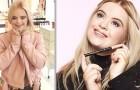 Questa azienda ha scelto una ragazza con sindrome di Down come testimonial per i suoi cosmetici