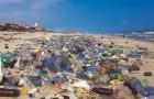 La pollution est présente dans les sédiments océaniques : nous sommes entrés dans l'Âge du plastique