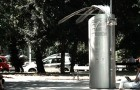 Un'azienda italiana ha brevettato un metodo innovativo per purificare l'aria con i batteri