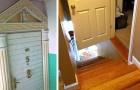 Ristrutturazioni da brivido: 17 foto di case non adatte a chi ha poco spirito di adattamento