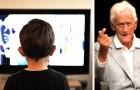 In casa abbiamo bisogno di meno televisione e più dialogo: la parola allo psichiatra