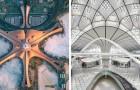 Peking heeft de luchthaven met de grootste terminal ter wereld: een prachtig ontwerp en praktische bruikbaarheid