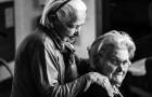 Il legame dell'amicizia non si allenta con la distanza e non si spezza con il tempo: dura per sempre