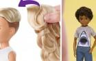 """Mattel heeft de eerste """"gendervrije"""