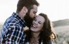 Un vrai homme rend l'amour pour une femme naturel ; qui la fait souffrir n'est pas digne d'être à ses côtés