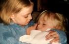 Avere una sorella maggiore aumenta il senso di protezione e ispira il dialogo in casa: lo suggerisce uno studio